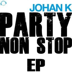 Johan K. 歌手頭像