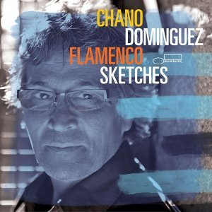 Jorge Pardo y Chano Domínguez
