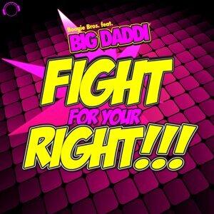 Boogie Bros feat. Big Daddi 歌手頭像