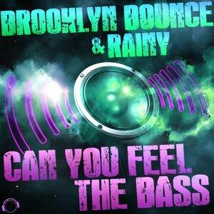 Brooklyn Bounce & Rainy 歌手頭像
