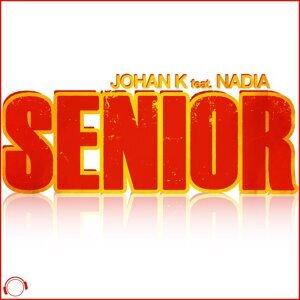 Johan K feat. Nadia 歌手頭像