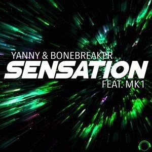 Yanny & Bonebreaker feat. MK1 歌手頭像