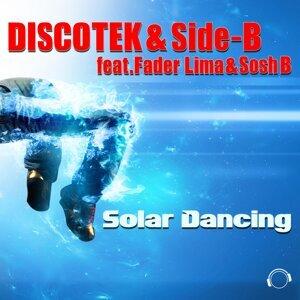 Discotek & Side-B feat. Fader Lima & Sosh B 歌手頭像