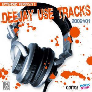Deejays Use Tracks 2009/1 歌手頭像