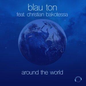 Blau Ton feat. Christian Bakotessa 歌手頭像