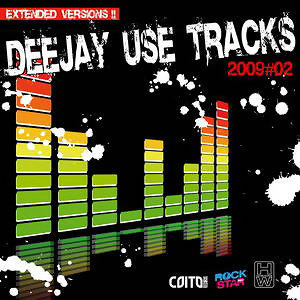 Deejays Use Tracks 2009/2 歌手頭像