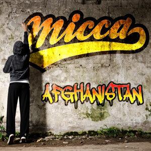 Micca 歌手頭像