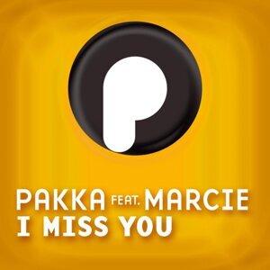 Pakka feat. Marcie 歌手頭像
