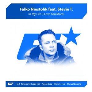 Falko Niestolik feat. Stevie T. 歌手頭像
