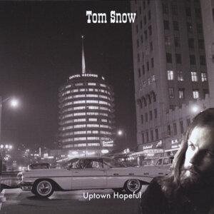 Tom Snow 歌手頭像