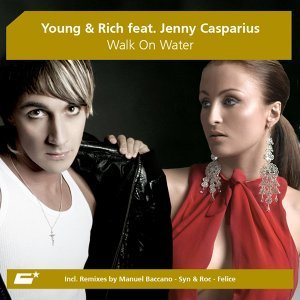 Young & Rich feat. Jenny Casparius 歌手頭像