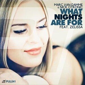 Marc van Damme & Nick Otronic feat. Zelissa 歌手頭像