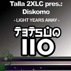Talla 2XLC pres.: Diskomo