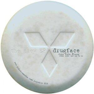 Drugface 歌手頭像