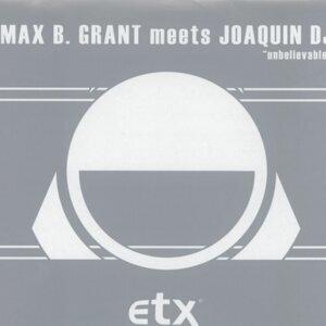 Max B. Grant 歌手頭像