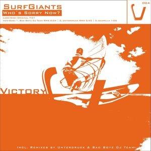 Surfgiants 歌手頭像