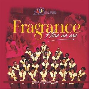 Fragrance 歌手頭像