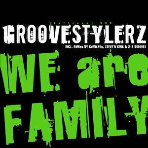 Groovestylerz 歌手頭像