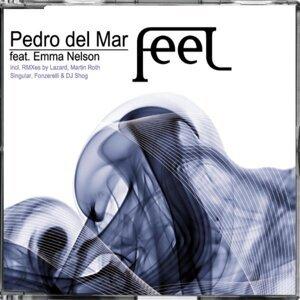 Pedro del Mar feat. Emma Nelson 歌手頭像