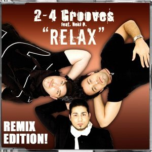 2-4 Grooves feat. Reki D. 歌手頭像