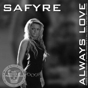 Safyre 歌手頭像