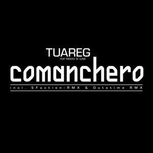 Tuareg vs. Raggio di Luna 歌手頭像