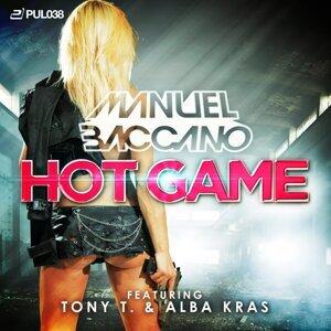 Manuel Baccano feat. Tony T. & Alba Kras 歌手頭像