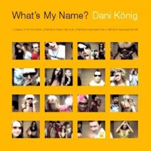 Dani König 歌手頭像