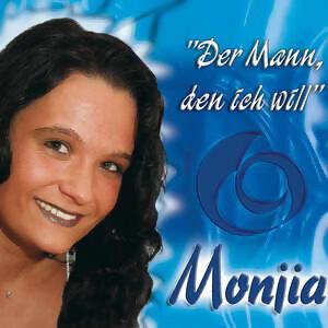 Monjia 歌手頭像