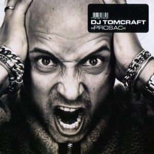 DJ Tomcraft 歌手頭像