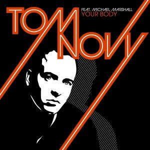 Tom Novy feat. Michael Marshall 歌手頭像