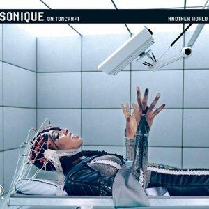 Sonique on Tomcraft 歌手頭像
