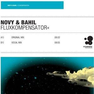 Novy & Bahil 歌手頭像