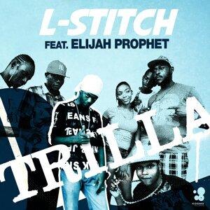 L-Stitch feat. Elijah Prophet 歌手頭像