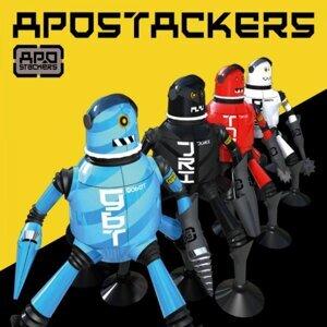 Apostackers 歌手頭像