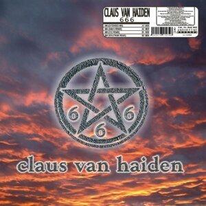 Claus van Haiden 歌手頭像