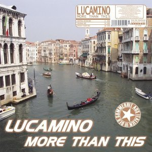 Lucamino 歌手頭像