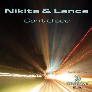 Nikita & Lance 歌手頭像