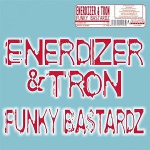 Enerdizer & Tron 歌手頭像