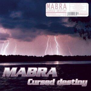 MaBra 歌手頭像
