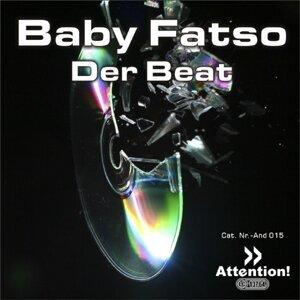 Baby Fatso 歌手頭像