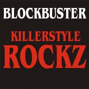 Blockbuster 歌手頭像