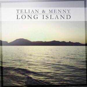 Telian, Menny 歌手頭像