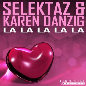 Sound Selektaz & Karen Danzig 歌手頭像