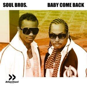 Soul Bros. 歌手頭像