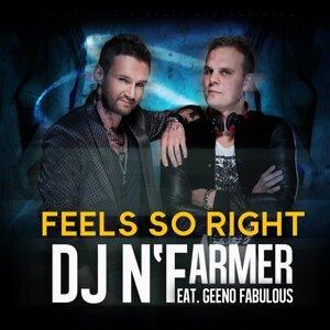 DJ N'Farmer feat. Geeno Fabulous 歌手頭像