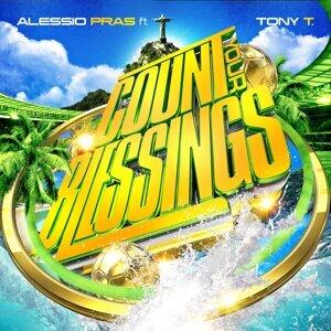Alessio Pras feat. Tony T. 歌手頭像