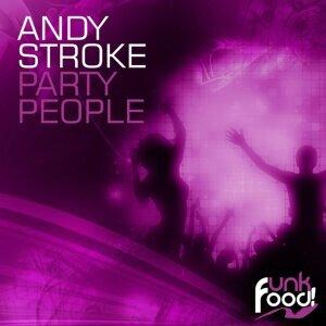 Andy Stroke 歌手頭像