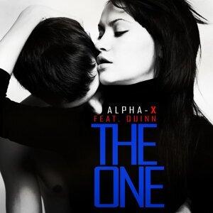 Alpha-X feat. Quinn 歌手頭像