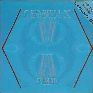 Cenith X 歌手頭像
